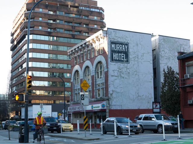 Murray Hotel. ca2014. Author's photo.