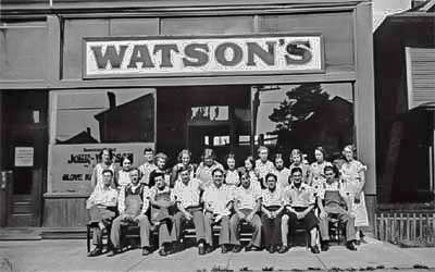 Courtesty: http://www.watsongloves.com/history/