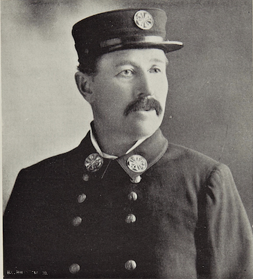 J H Carlisle