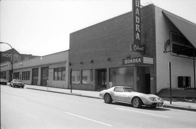 CVA 779-E08.30 - 1055 Homer Street 1981.