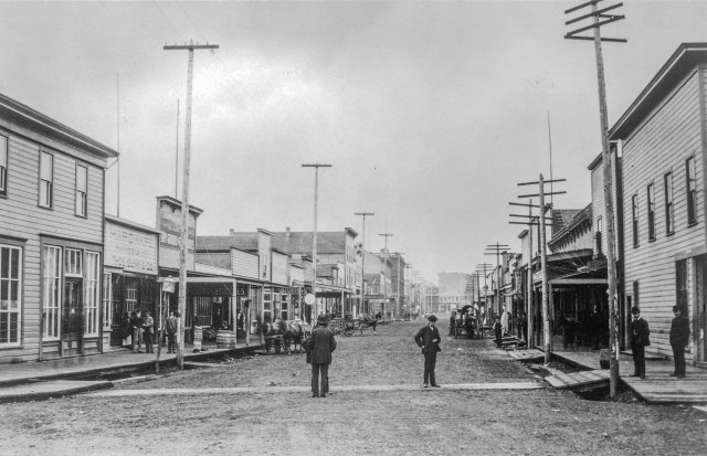 CVA 677-777 - Cordova St. Vancouver, B.C. 1890? George T Wadds photo