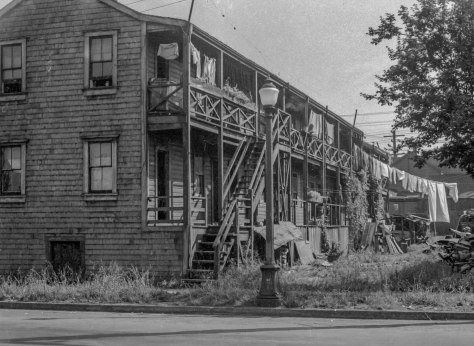 CVA 1184-2612 - [Tenement building] 1940-48 Jack Lindsay photo-2