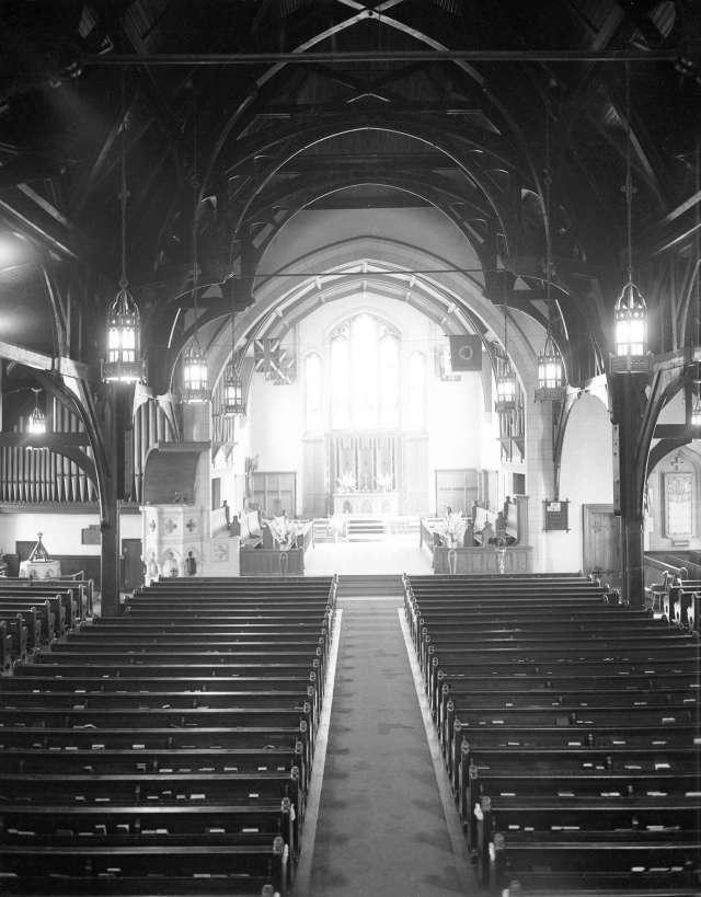 cva-1187-44-interior-of-first-baptist-church-ca-1950-artona-studios