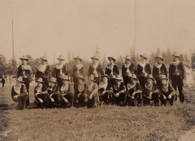 cowboy-kean-with-huge-hat-and-a-troupe-of-cowpokes-i-suspect-early-1920s-for-a-pne-range-days-rodeo-event-stuart-thomson-photo