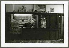 "VPL 88648 ""Portrait of a Concierge"". Nina Raginsky. 1972"