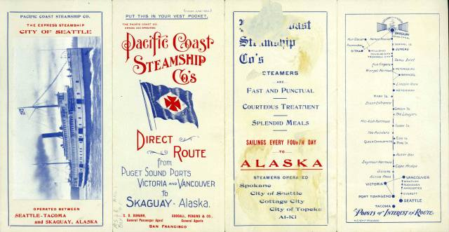 Pacific_Coast_Steamship_Cos_Direct_Route_from_Puget_Sound_Ports_Victoria_and_Vancouver_to_Skaguay_Alaska - 1902-06 pamphlet
