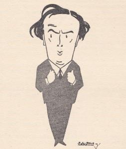 Maurice Willson Disher - The Last Romantic 1948