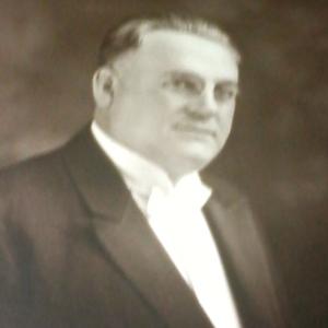 Frank Haines