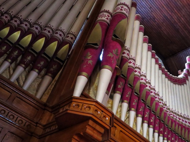 Emmanuel - Organ Pipes3