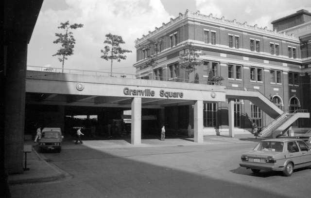 CVA 779-E04.02 - 601 West Cordova Street 1981