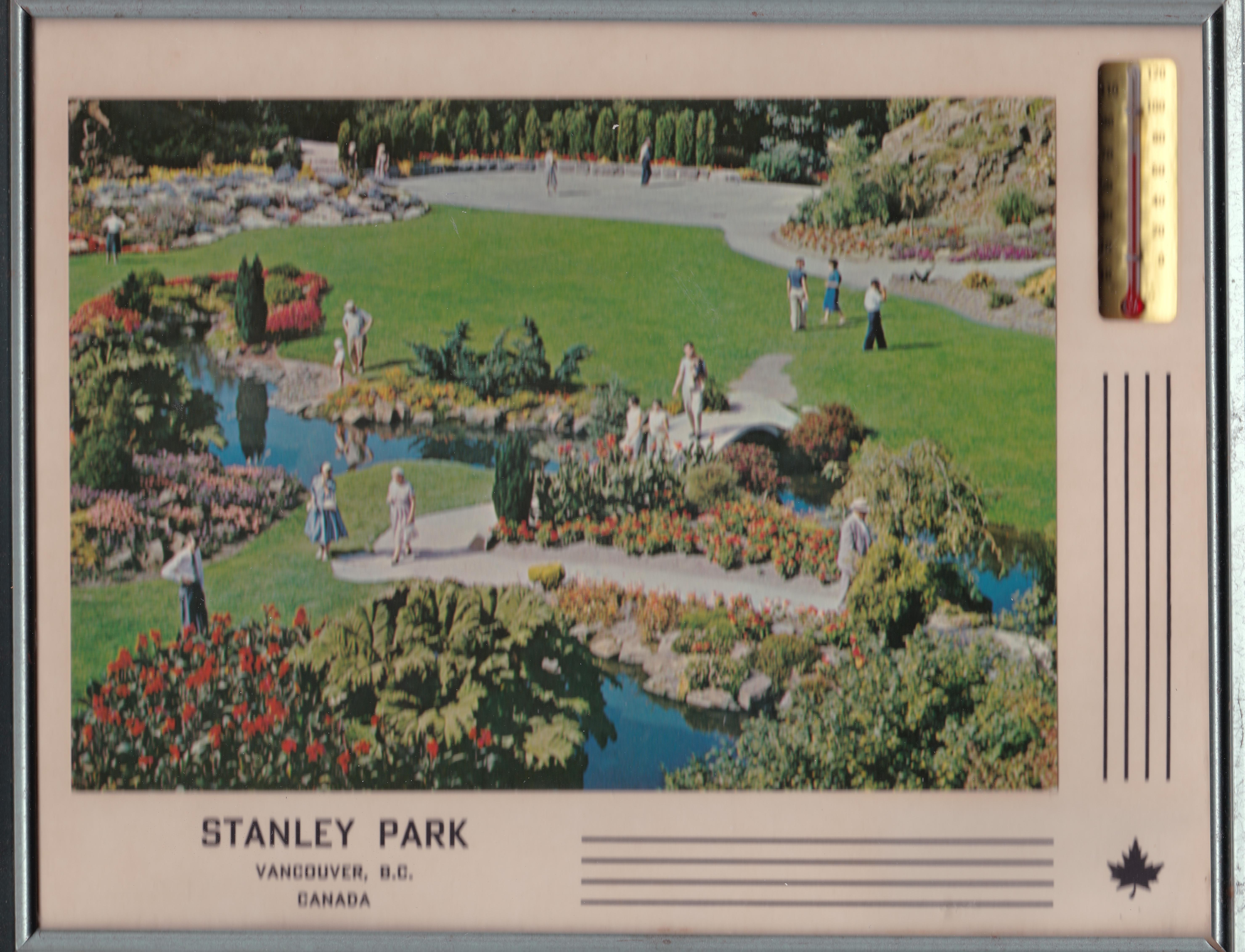 Stanley Park - Leth Acquisition