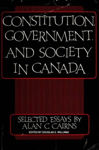 ACC - Constitution Govenrment and Society