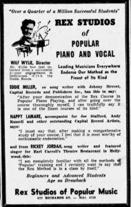 Sun 6 Sept 1947