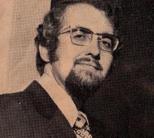 Darryl Downton Organist FBC1